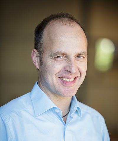 Bernd Hergenröder